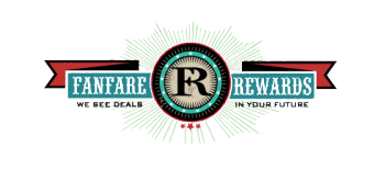 FanfareRewards's Logo